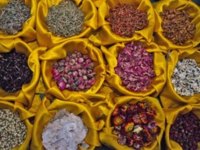 photo credit: herbal tea google