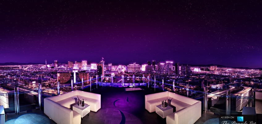 3 Best Party Hotels in the World