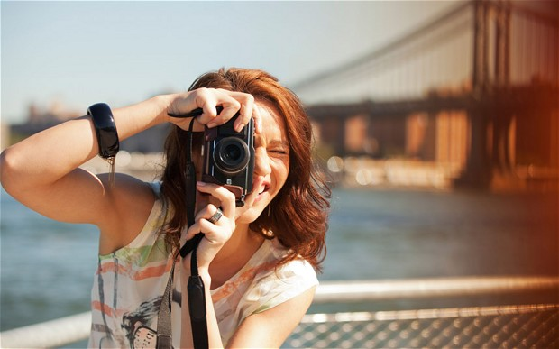 Back-Up Options for Your Holiday Snaps
