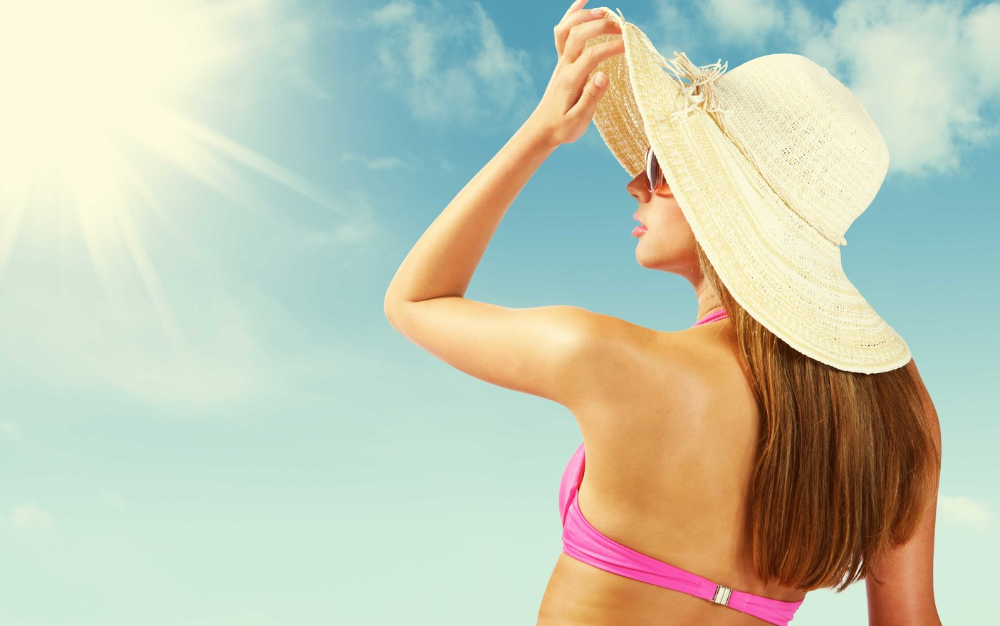 Sun Protection: Must Have Items when Travelling to Sunny Countries