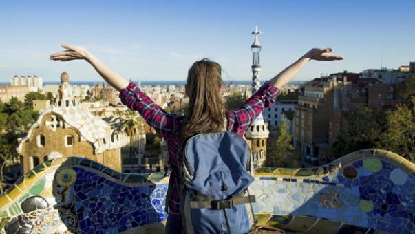 Zoning-In On the Student Travel Economy