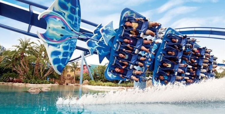 10 Amazing Theme Parks to Visit Across the World