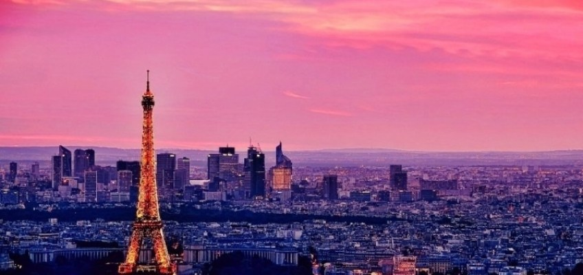 10 Ways to Make Your Dream Trip to Paris Come True