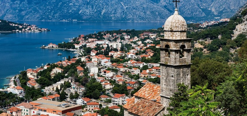 Discover the Unexpected in Montenegro