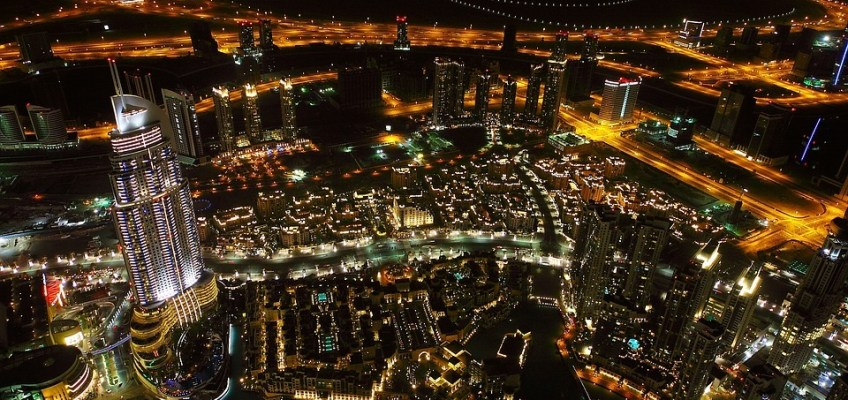 You Have 36 Hours in Dubai. What Should You Do?