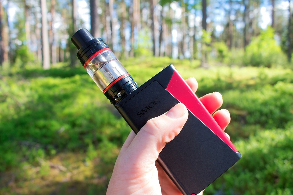 Vaping – All that you need to know on its benefits
