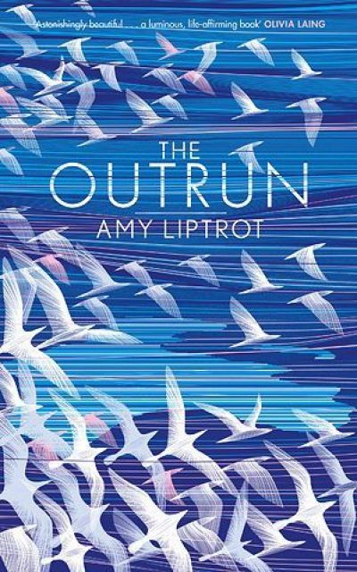The Outrun by Amy Liptrot - Review