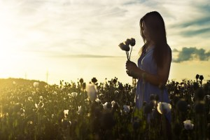 acknowledge and release - getting unstuck