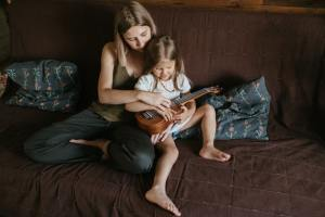 dating someone with kids - single parent
