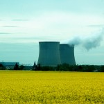 Nuclear energy by Gretchen Mahan
