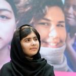 Malala Yousafzai World Bank photo