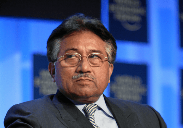 The trails of Pakistan's former military leader General Pervez Musharraf for high treason has divided Pakistanis, with many calling for trial of his collaborators as well. (Photo by World Economic Forum)