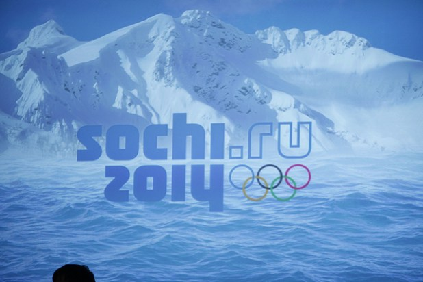Winter Olympics will start in Sochi from February 7, 2014. (Photo by Global Sports Forum, Creative Commons License)