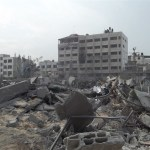 Parts of Gaza have been decimated. [File photo bY Ahmed Dalloul/IRIN)