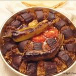 Baked Eggplant1