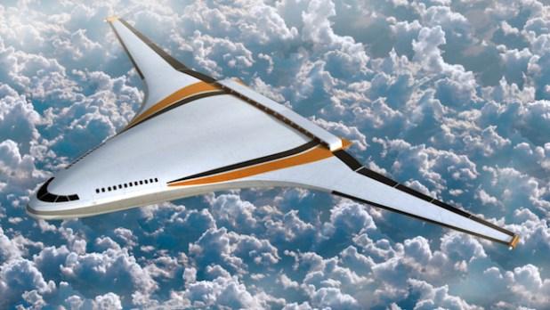 (Photo via Boeing)