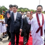 During the visit of Chinese President Xi Jinping, Sri Lanka and China commissioned the last phase of the Norochcholai power plant, initiated work on the much-awaited Colombo Port City project and signed more than 20 other bilateral agreements to enhance cooperation.