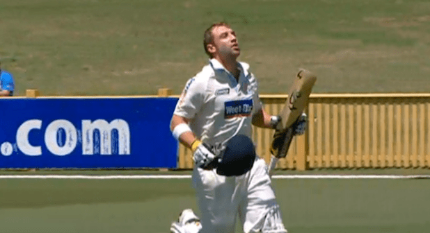 Phil Hughes tragic death has left the cricket world shocked and stunned.