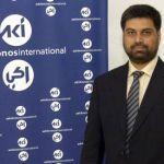 The slain journalist Saleem Shahzad.