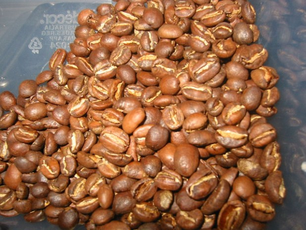 Ethiopian Yirgacheffe. (Photo by Abstract Gourmet, Creative Commons License)