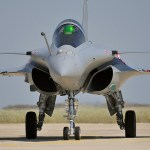 Dassault Aviation Rafale C. (Photo by Jeff, Creative Commons License)