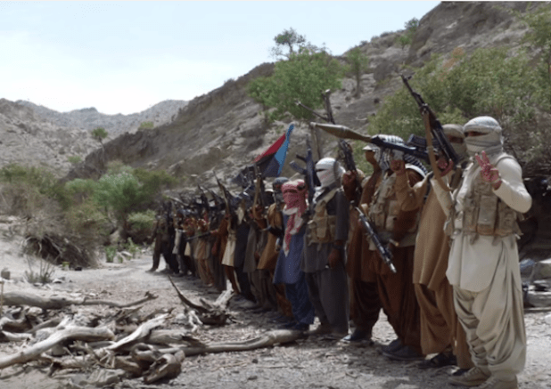 Baloch militants have been waging a low-intensity war against the Pakistani state, targeting soft targets to carry forward their bloody campaign.