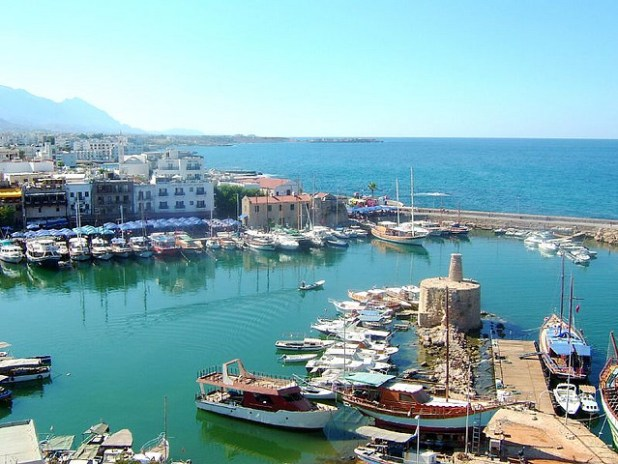 The genuine prospect of Cypriot reunification could serve as a political pivot to the EU. Pictured: Northern Cyprus. (Photo by greenacre8, Creative Commons License)