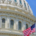 The U.S. Capitol Building - Washington DC. (Photo by www.GlynLowe.com, Creative Commons License)