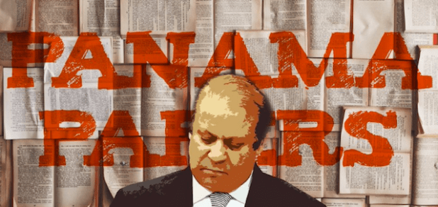 Nawaz Sharif is facing increasing pressure to come out clean after Panama Papers revealed his family's offshore accounts.