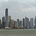 Panama City skyline. (Photo by Ali Eminov, Creative Commons License)