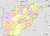Geo-politics and Afghanistan