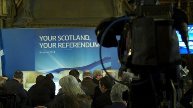 (Photo by Scottish Government, CC License)