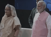 Anger in Bangladesh Over Defense MoUs with India