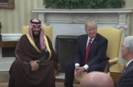 View from Riyadh: Trump's Visit to Saudi Arabia and Gulf Unity!