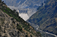 India Hastens Hydropower Projects in Jammu and Kashmir