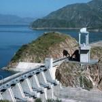 Tarbela Dam is Pakistan's largest water reservoir and world's largest earth-filled dam. (Photo by  Christine Osborne/CORBIS, US Embassy Pakistan)
