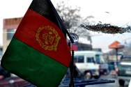 Afghan Conflict Needs Closure