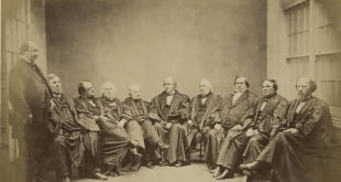 History of Packing the Supreme Court