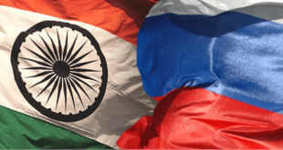Russia Moves East, India West, Straining Ties