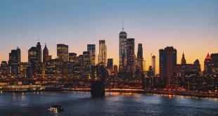 Should Tech Startups Move Back to New York City?