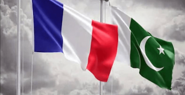 View from Pakistan: France a Friend in Need