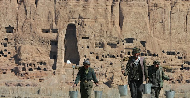 Evaluating Lessons of the Afghan War