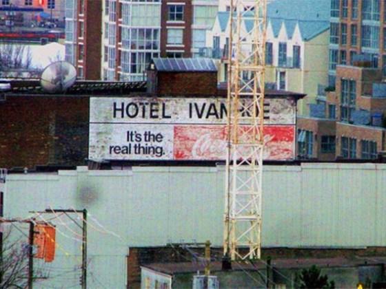 The Ivanhoe Pub