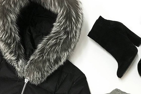 where to get winter jackets in toronto