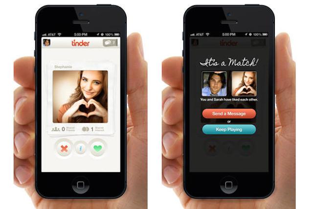 swoon dating app