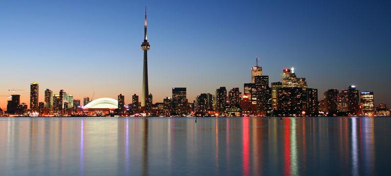 Top 10 Toronto Events In November
