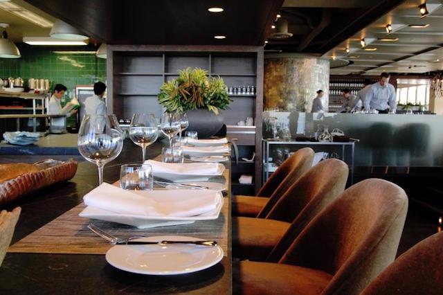 restaurants to celebrate your birthday
