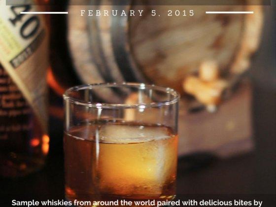 world of whisky