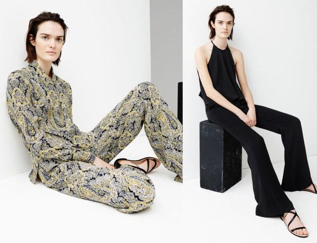 Zara Woman, SS15