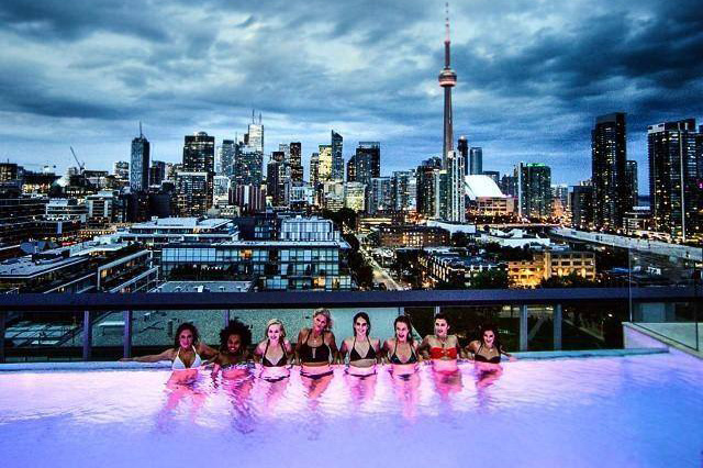 Image Result For Pool Party Toronto